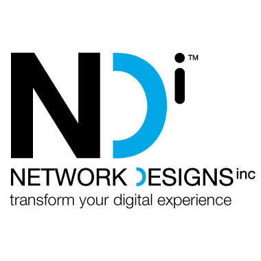 Network Designs, Inc. Logo
