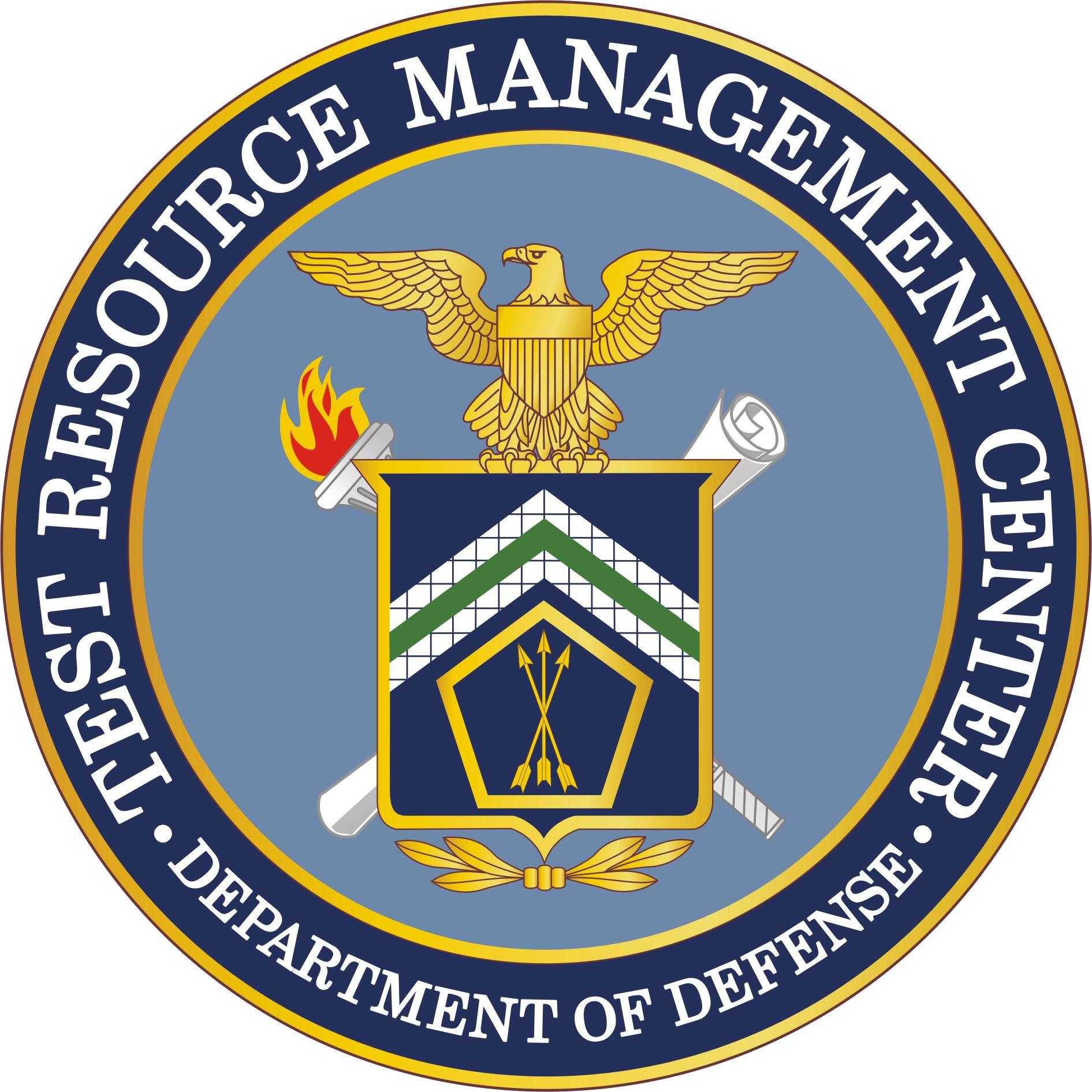 Test Resource Management Center